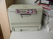 Принтер OKI C 5100