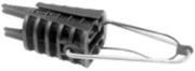 Клиновой зажим для кабеля СИП