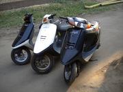 Продажа мопедов,  скутеров в Нижнем Тагиле!