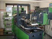 Ремонт ,  диагностика и настройка дизельной топливной аппаратуры : ТНВД