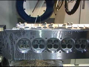 Шлифовка ГБЦ ( головок блока циллиндров ) грузовой ,  легковой и спецте