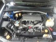 Ремонт автомобилей марки Subaru ( Субару ) любой сложности : ДВС ,  МКП