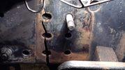 Ремонт ,  усиление и восстановление рам грузовой ,  легковой и спец. тех