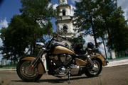 Продам мотоцикл HONDA VTX 1800S