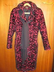 Продаётся очень красивое уникальное пальто